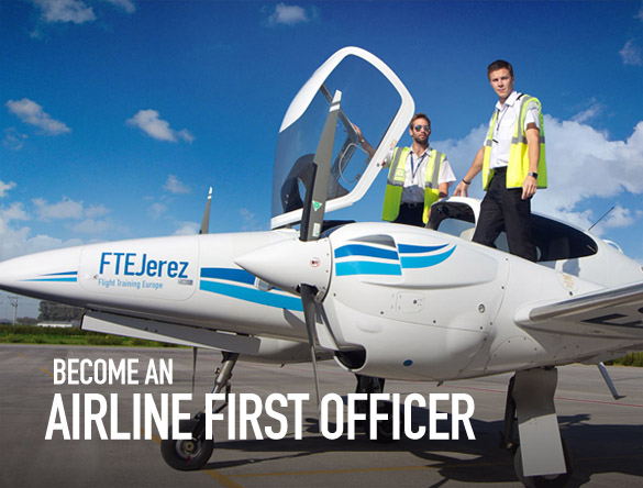 Airline First Officer Programme
