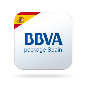 BBVA Spain Package