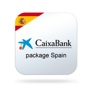 Caixa Spain Package