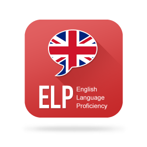 ELP English Language Proficiency