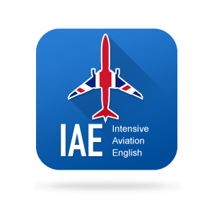 IAE Intensive Aviation English