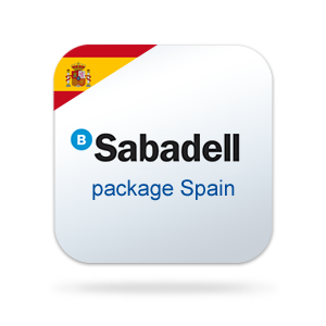 Sabadell Spain Package
