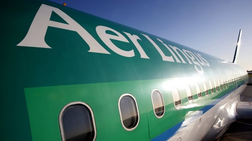 Aer Lingus and FTEJerez announce 2016 Cadet Pilot Training Programme