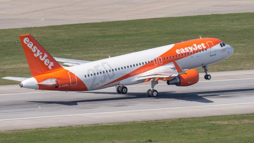 FTEJerez to supply graduate pilots to easyJet
