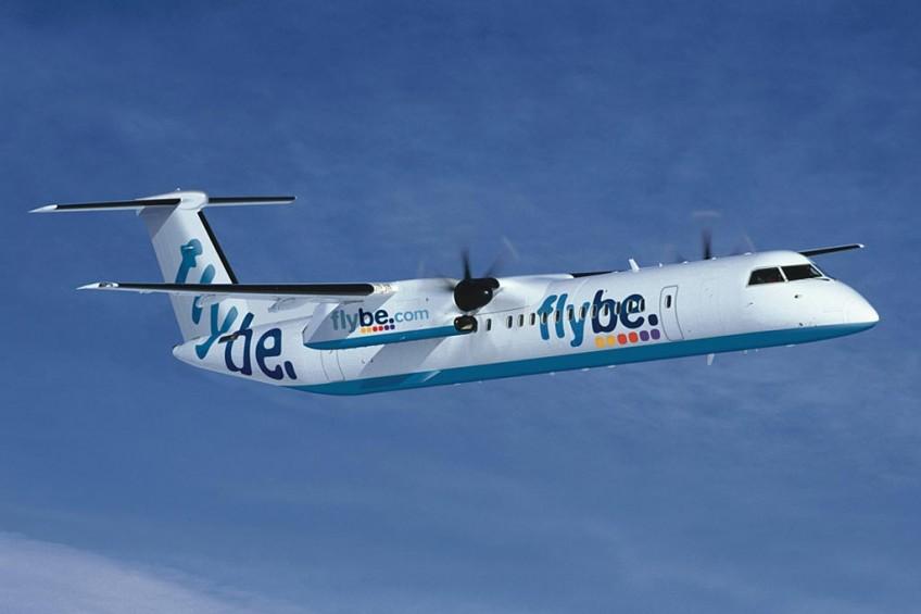 New FTEJerez/Flybe Part Sponsored Airline Pilot Scheme announced