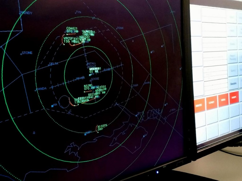 FTEJerez receives AESA approval to deliver Radar Approach training