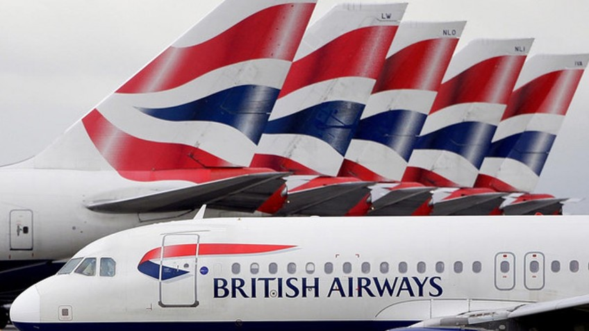 BA announce further round of their Future Pilot Programme