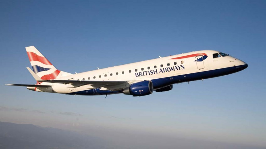 BA CityFlyer selects FTEJerez to train their future MPL pilots