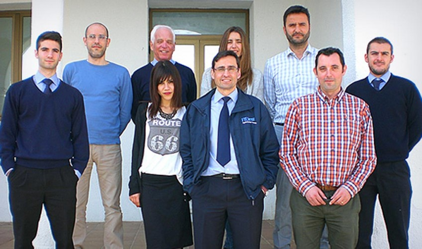 FTEJerez completes first ATC Examiner course in Spain