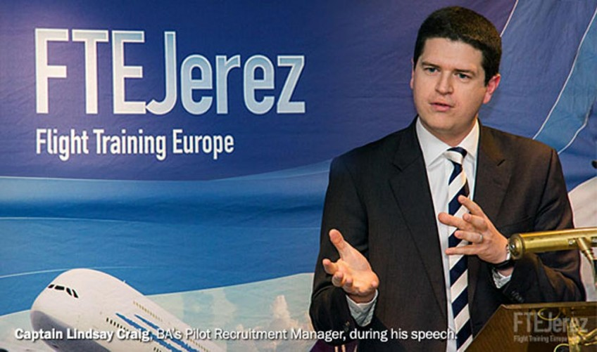 FTEJerez | News – Page 48 – Flight Training Europe