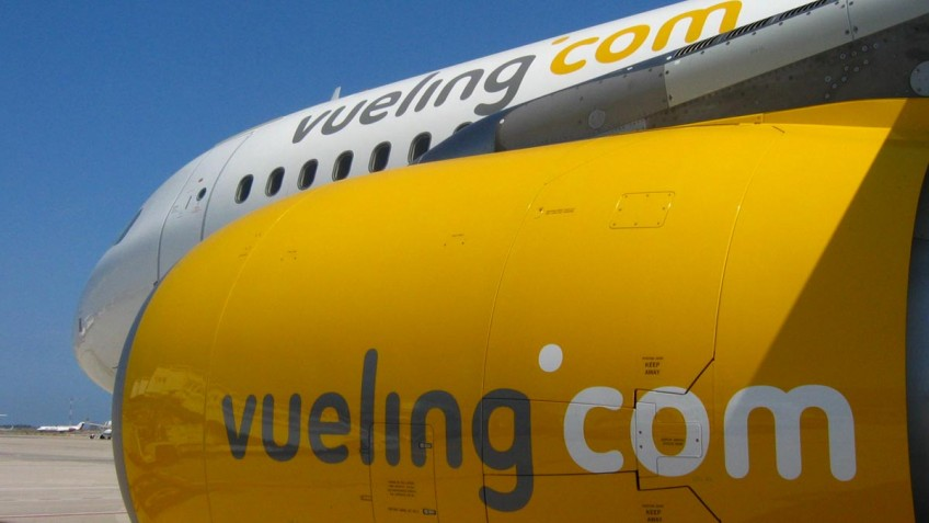 FTEJerez renew agreement with Vueling to provide quality graduates for employment