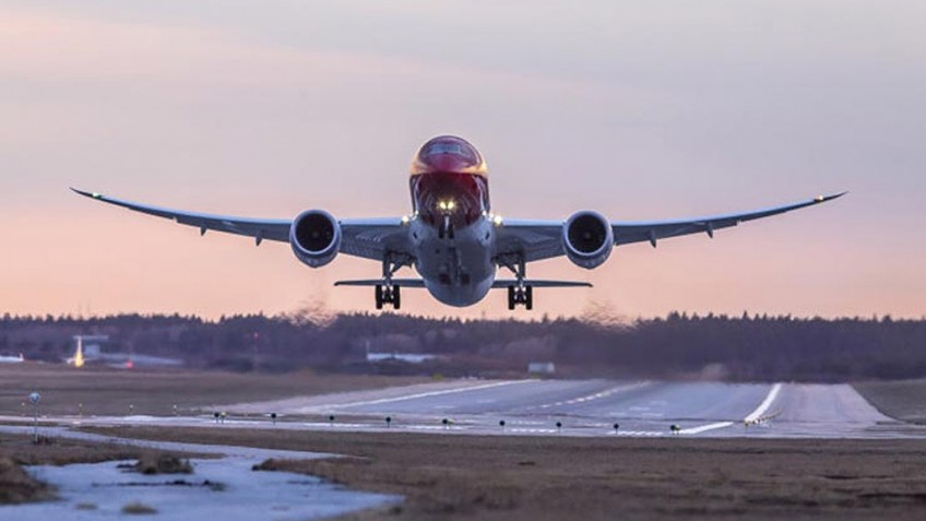 FTEJerez cadets selected by OSM to join Norwegian Airlines as First Officers