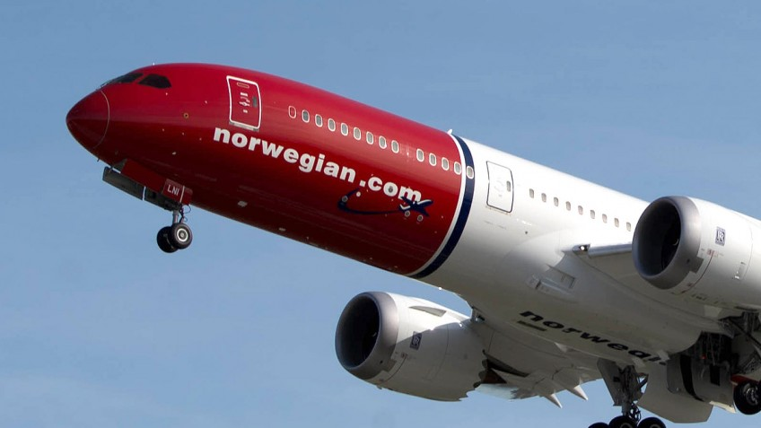 FTEJerez to supply graduate pilots to Norwegian