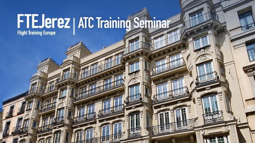 ATC Training Seminar in Madrid