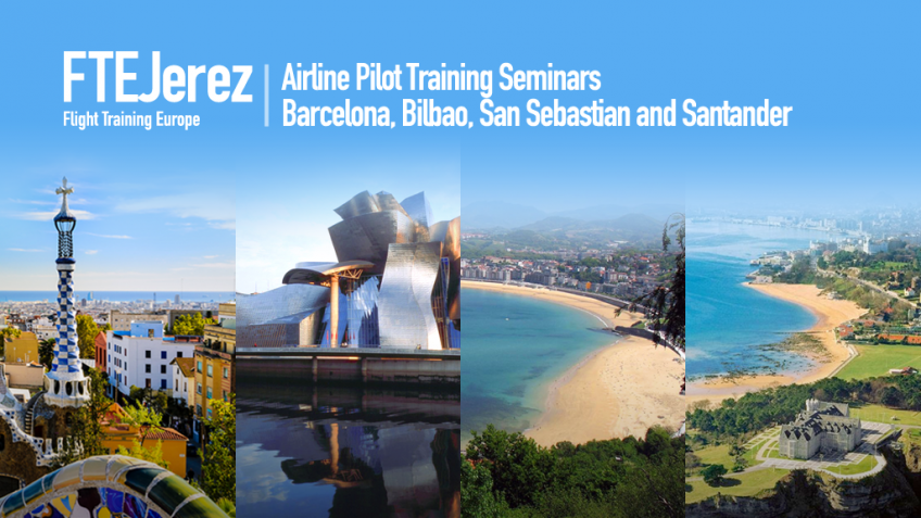 Aviation Training Seminars in Spain