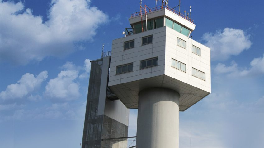 FTEJerez approved for the delivery of Aerodrome Flight Information Services (AFIS) training