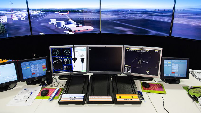 FTEJerez on drive to recruit qualified ATC instructors