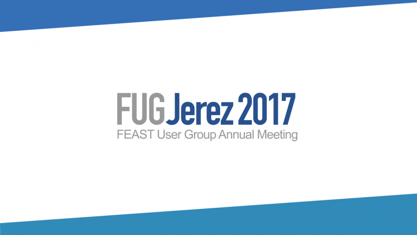 FTEJerez hosts FUG 2017