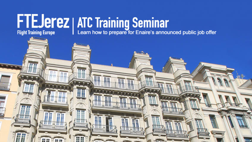 ATC Training Seminar in Madrid