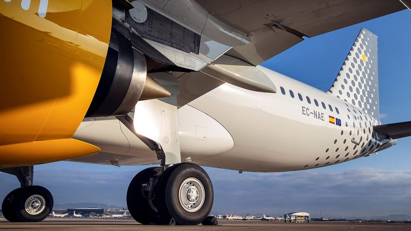 Vueling and FTEJerez present new cadet programme