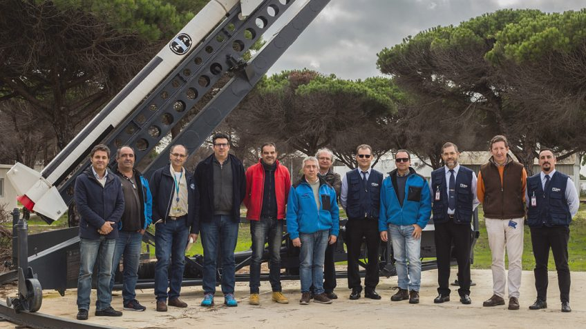 New ATC and Drone developments, as FTEJerez sees another NATS course graduate and delivers first RPAS course to INTA