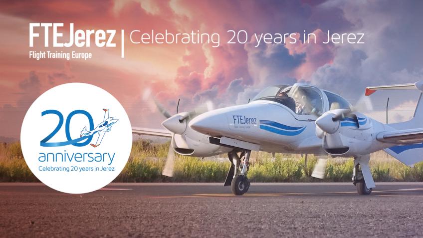FTEJerez celebrates 20th Anniversary in Spain
