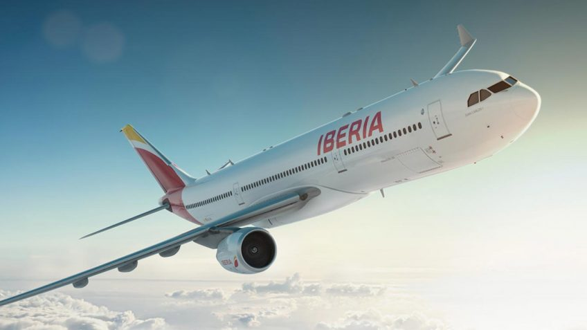 Iberia launches its new cadet programme with FTEJerez