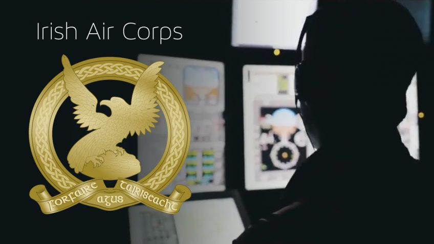 Irish Air Corps award initial ATC training tender to FTEJerez