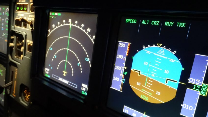 FTEJerez approved by Spanish regulator (AESA) to deliver Airbus A320 Type Rating training