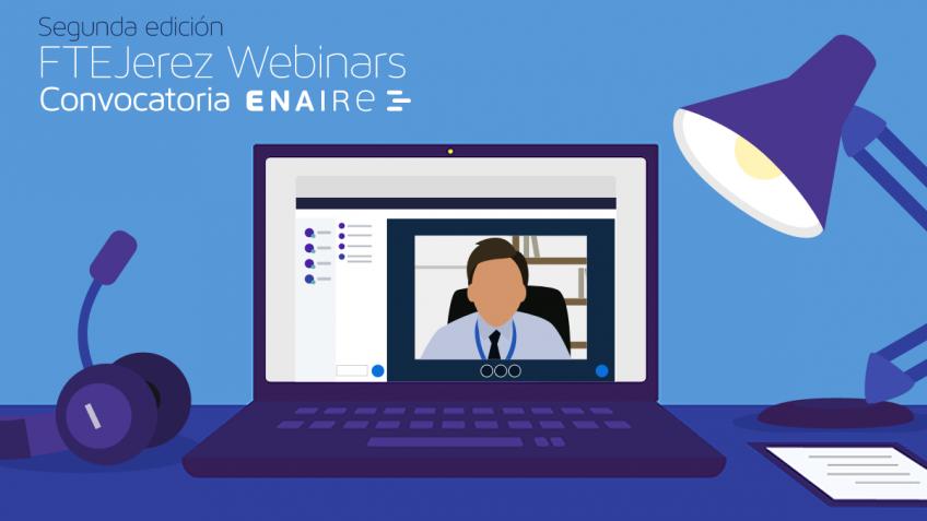 New ENAIRE online seminars