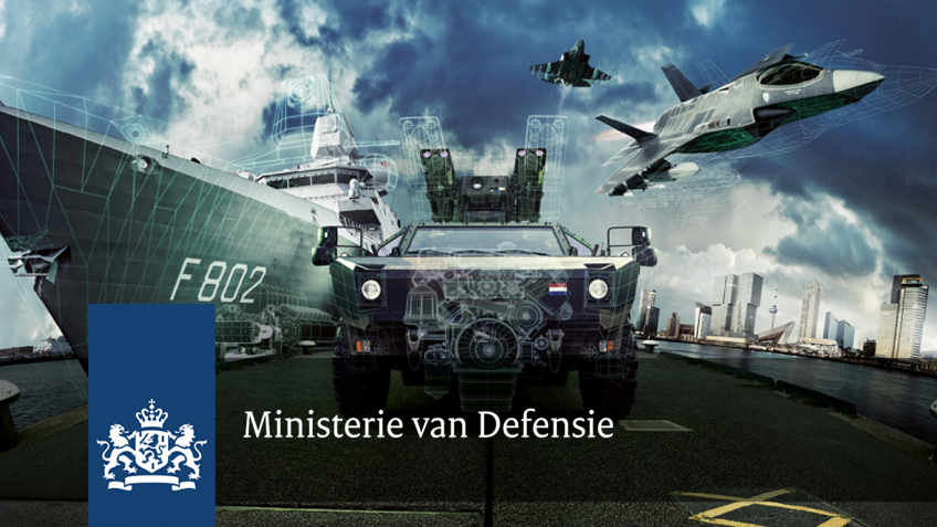 FTEJerez to provide ATC training for the Dutch Ministry of Defence