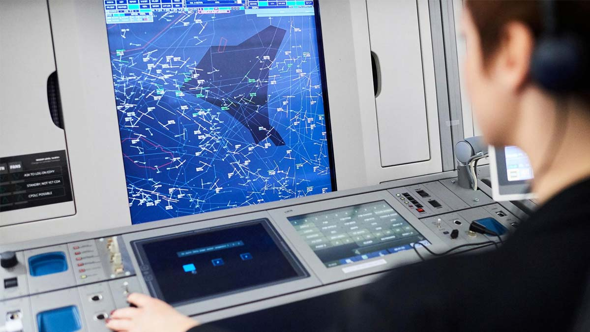 Eurocontrol awards tender to FTEJerez